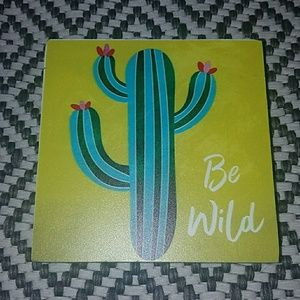 Other - CACTUS SIGN